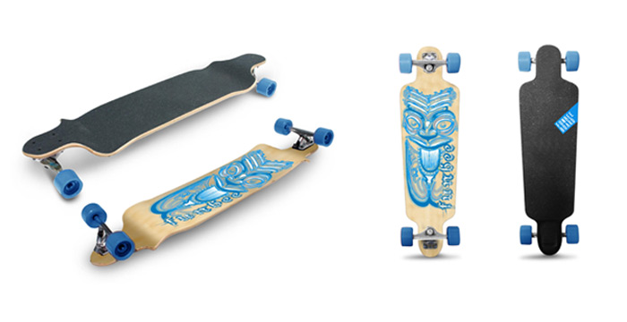 Board-design-Skateboard-lonboard-stand-up-paddle- surf-Lyon